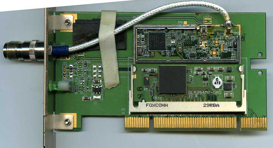 DRIVERS FOR ATHEROS DWL-G520