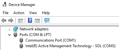 INTELR ACTIVE MANAGEMENT TECHNOLOGY SOL COM3 WINDOWS 8 X64 DRIVER DOWNLOAD